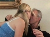 Grandpa Loves Younger Girl By Angrydaughterfucking
